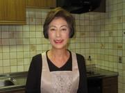 家庭料理家 横田節子の母娘2人の簡単ごはん