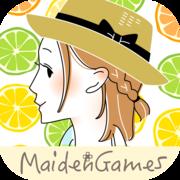 人気ゲームアプリ速報-MaidenGames-