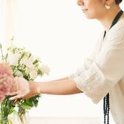 花と色とものづくりのブランデザイン・東京