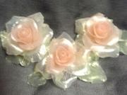 Silver Rose @Opera