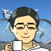 変態仮面の自転車blog