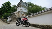 50歳から始める!バイク de お寺巡り&カフェ巡り