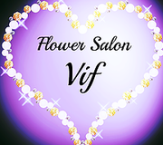 ポーセラーツ  フラワー クラフトサロン VIF (ヴィフ)