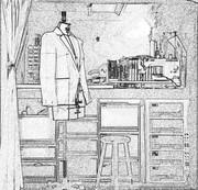 Salon de Sanuu オートクチュール(婦人服お仕立て)
