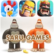 SARU GAMES