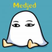 メジェド様は健康オタク