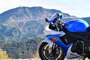 バイクで旅する!!