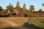 22日間の東南アジア周遊旅