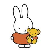 Welkom! Miffy's blog