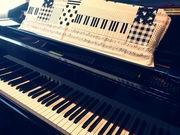 埼玉県狭山市グリュックピアノ教室