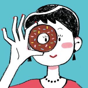 溝呂木一美(飯塚一美)の仕事と趣味とドーナツ