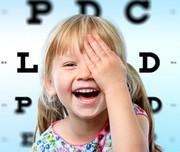 赤ちゃんや子供の斜視|5歳児の手術体験談