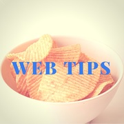 Web Tips!!!