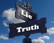 真実を求めて