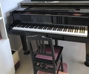ピアノ&声楽&リトミック教室〜3歳から大人まで