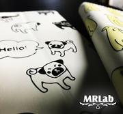 MRlabオリジナルデザインで夢を掴む!