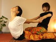 愛甲石田駅2分 女性のためのタイ式リラクゼーション