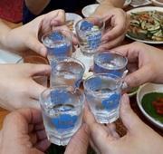 韓国飲みある記