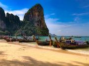 タイに住んで、食べて、教えて、ブログ。