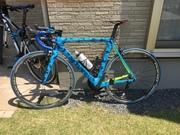 ひょんなことから自転車にはまったブログ