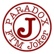 PARADOX -男と猫とFTM-