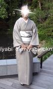 クールに着物in京都