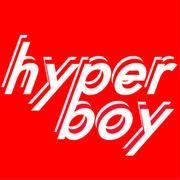 Hyper Boy's Shooting