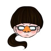 鼻子絵日記
