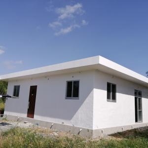 究極のDIY 家を建てる!
