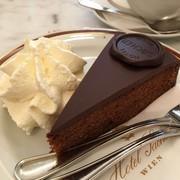 旅とチョコレート