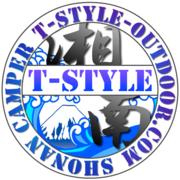 T-STYLE-OUTDOOR|十人十色のフィールドライフ