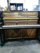 ピアノと歌とそれから