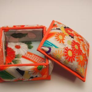 シフォンの玉手箱