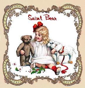 *~Saint Bear~*