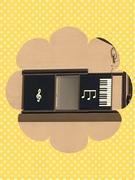 尾松音楽教室・りえ先生のブログ