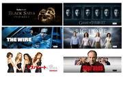 本当におすすめできる海外国内テレビドラマ・映画評価ランキング随時更新中
