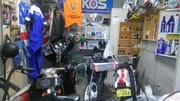 アラフォーオヤジのバイク部屋
