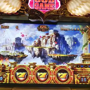 ポロルのギャンブル(スロ・競馬・FX)日記