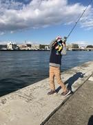 東京子どもアングラー・ゆうとの釣り日誌