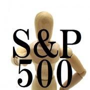S&P500で資産形成