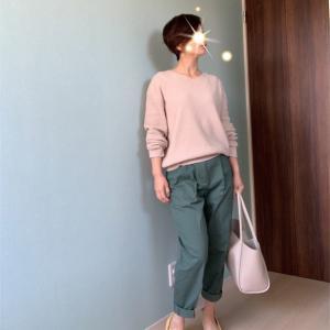 ママはプチプラー☆アラフォー主婦のファションブログ