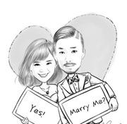 韓国語喋れない私が韓国に嫁いだ件につきまして。