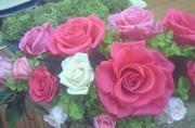 花からの贈りもの