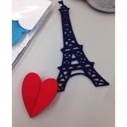 いまフランス語、勉強してんねん