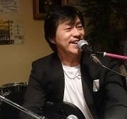 歌に翼のシンガーソングライター・川上雄大