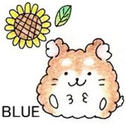 BLUEさんのプロフィール