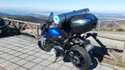 ハスさんのバイク日記〜バーグマン200〜