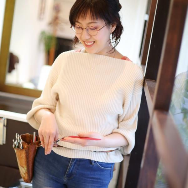 stylist-yumiさんのプロフィール