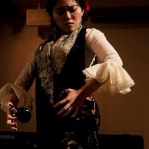 フラメンコを楽しく踊るブログ