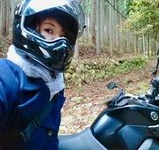 不安障害がバイクに乗ると世界変わった